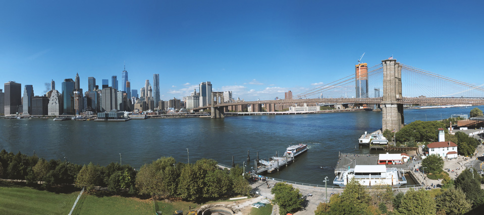 brooklynbridgepanorama