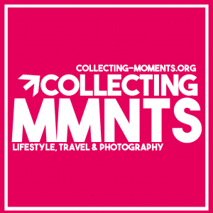 Collecting Moments Logo