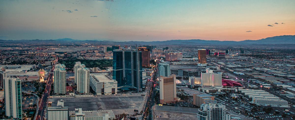 Las-Vegas-Panorama