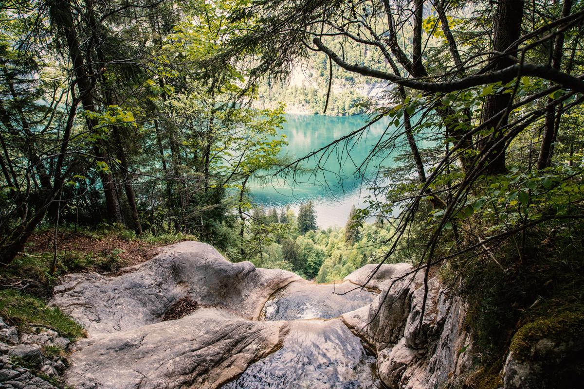 Königssee_Wasserfall