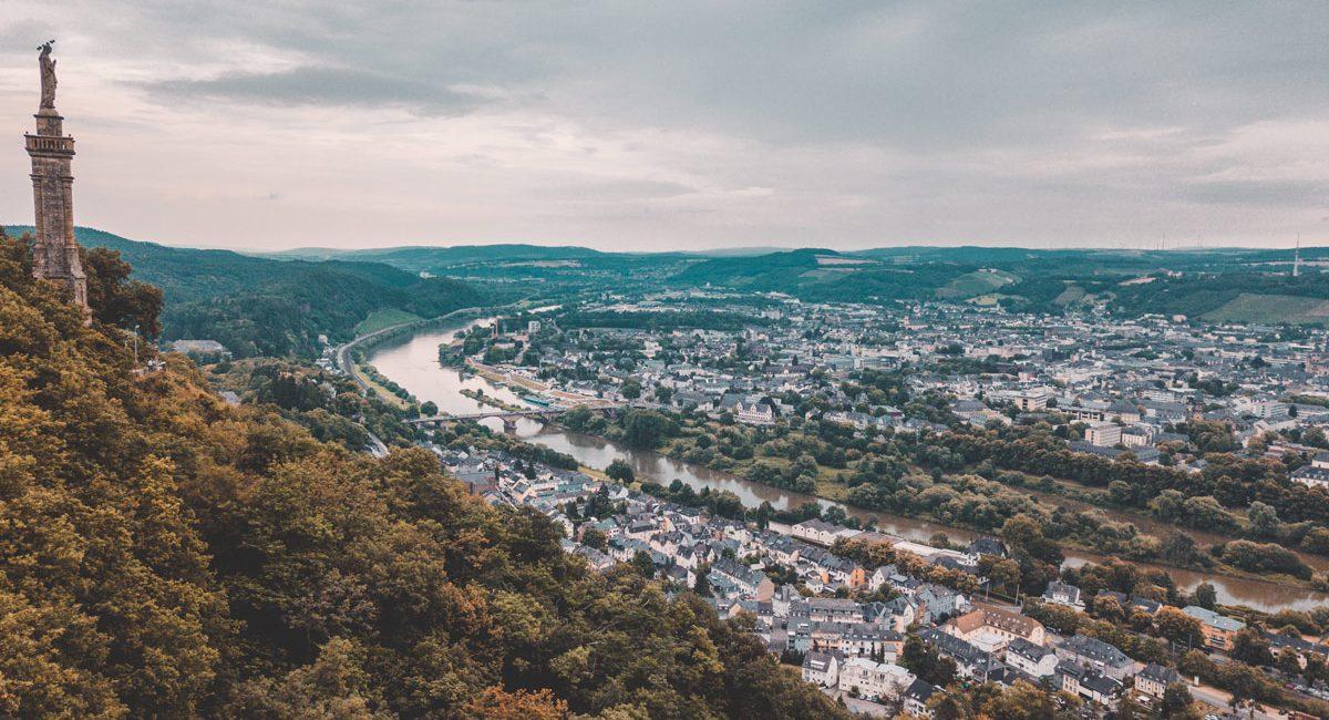 Mariensäule Trier