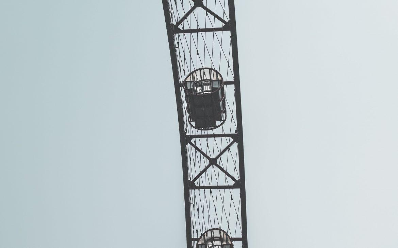 Zeche Riesenrad