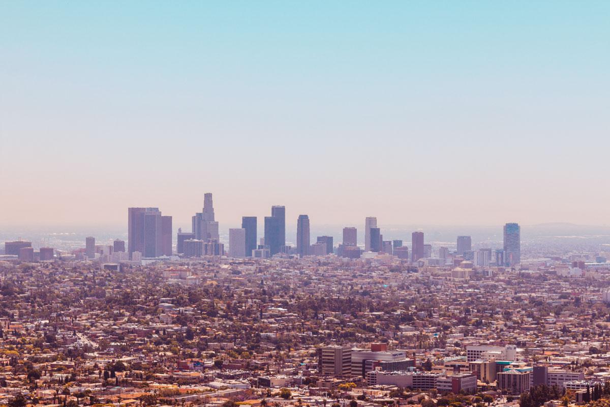 Skyline LA