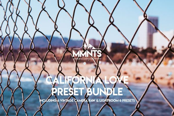 Preset California Love