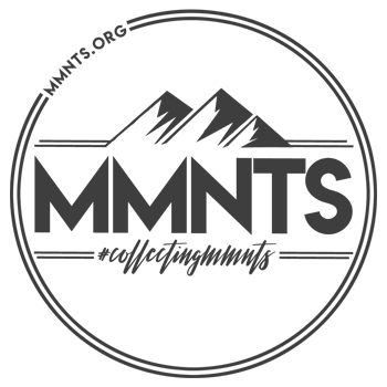 Collecting MMNTS - Lifestyle, Travel & Photography