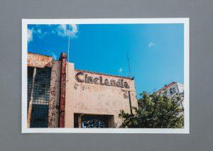 Cinelandia-Print